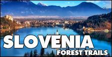 VIAGGI 4X4 - SLOVENIA DOLCE E ROMANTICA